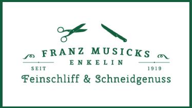 Feinschliff und Schneidgenuss